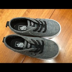 Vans Atwood kids shoes